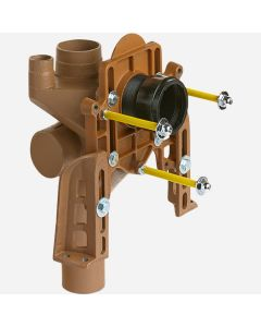 Smith 0330Y Vertical Fittings for Blowout Water Closet - Shallow Rough-In Type