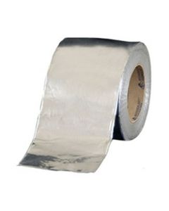 ETERNABOND® AlumiBond™ Aluminum Foil Backed Tape - 21 mil Total Thickness (Full Case Quantity)