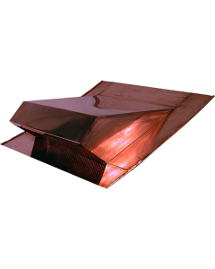 Copper Low Profile Attic Roof Vent