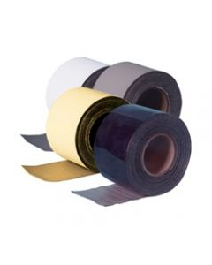 ETERNABOND® RoofSeal™ Black UV Stable Seam Repair Tape - 35 mil Total Thickness (Full Case Quantity)