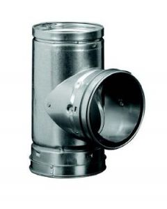 Vent Pipe Tee