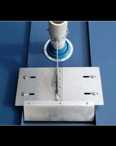 12-24 Standing Seam Ventsaver Mount Plate