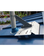 12-16 Ventsaver Kit for Standing Seam Panels